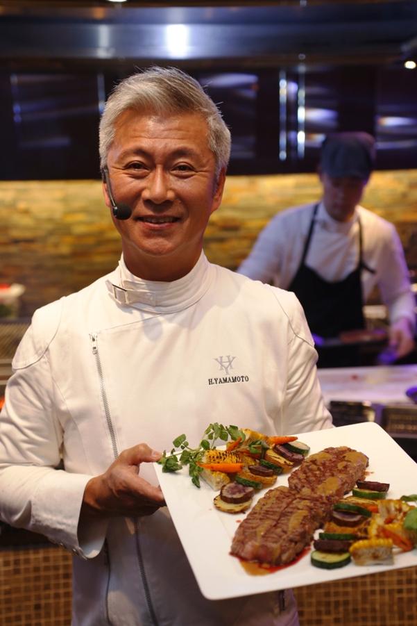 Chef Hide Yamamoto_Photo2